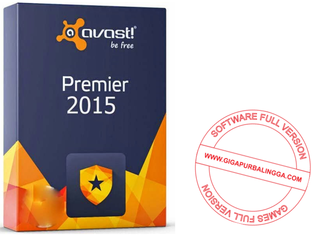 Avast Antivirus 8 With Crack Till 2050 (100% Working